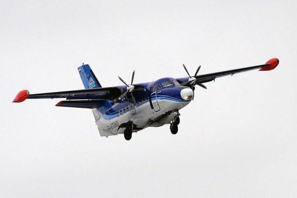 Máy bay chở khách Nga gặp nạn ở Siberia, nhiều người thương vong
