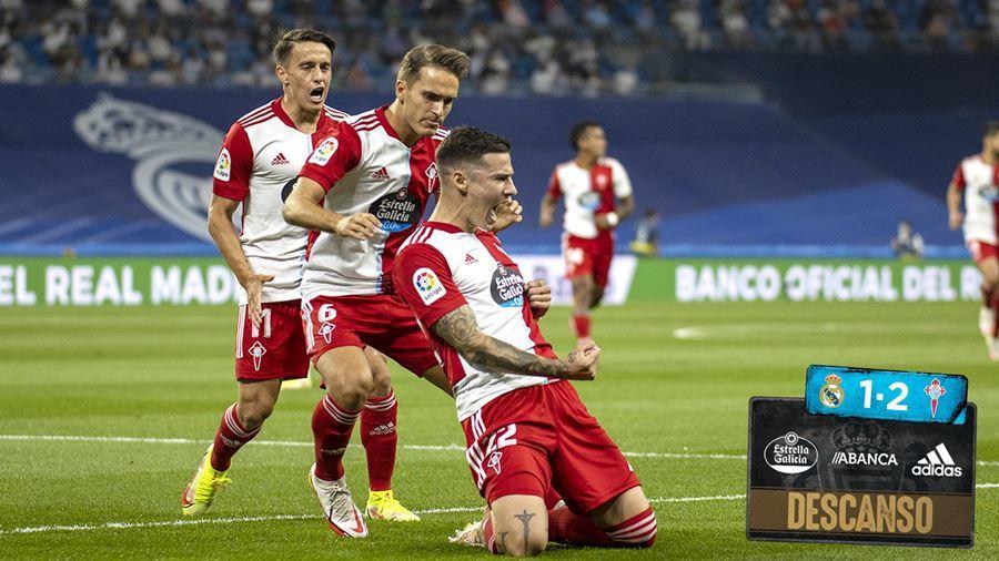 Benzema lập hat-trick, Real Madrid mở hội ngày trở lại Bernabeu