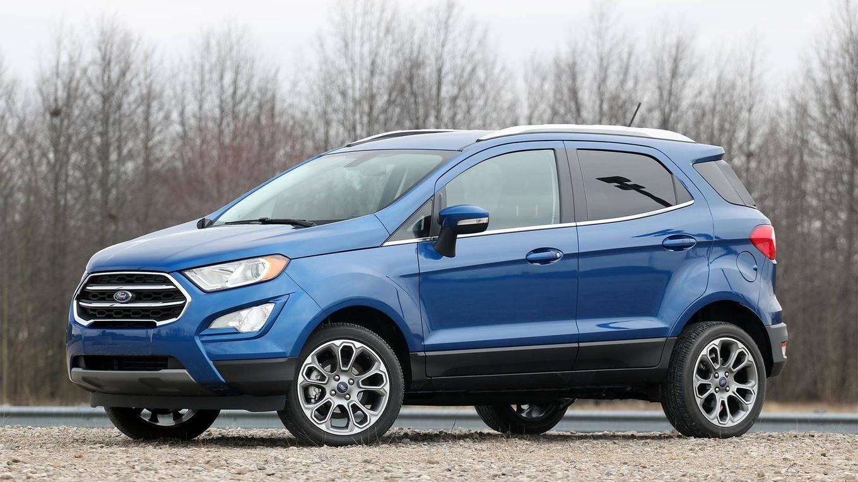 Sau tháo chạy khỏi Ấn Độ, hãng Ford có quyết định gây sốc ở Mỹ