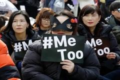 Sự bất mãn đằng sau 'khủng bố tinh dịch' ở Hàn Quốc