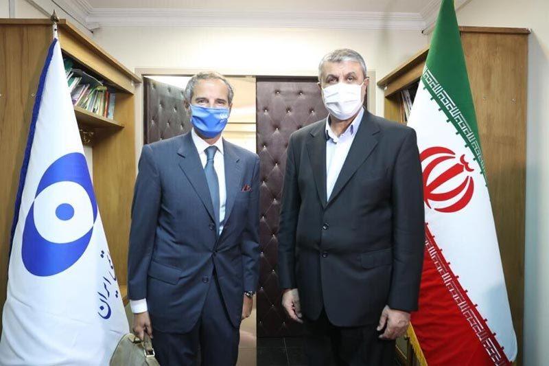Iran đồng ý cho IAEA dùng camera giám sát các nhà máy hạt nhân