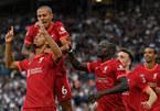 Liverpool chiến thắng và khoảnh khắc khủng khiếp với Elliott