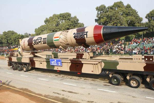 """Những vũ khí """"át chủ bài"""" của quân đội Ấn Độ"""