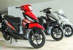 Những mẫu xe máy ít được chú ý tại Việt Nam