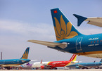 Mở lại hàng không nội địa, khách bay phải có xét nghiệm âm tính trong 72 giờ