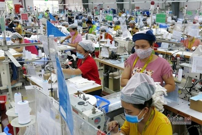 Thừa Thiên Huế xét nghiệm 1.900 công nhân liên quan đến ca F0