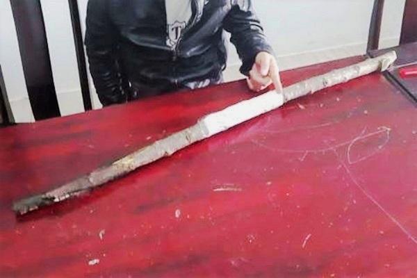 Đâm chết cha vợ sau cuộc cãi vã với người đầu ấp tay gối ở Quảng Nam