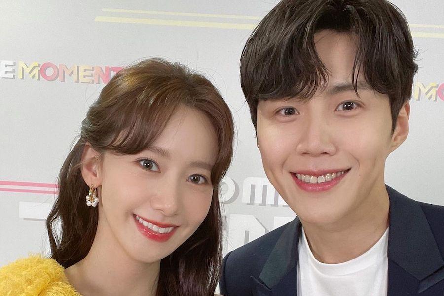 Yoona SNSD đóng phim mới cùng mỹ nam 'Hometown Chachacha'