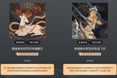 Bong bóng Bitcoin nghệ thuật đã xì hơi?