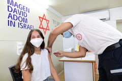 Israel tính tiêm vắc xin mũi 4, Trung Quốc đón tin chẳng lành vì Covid-19