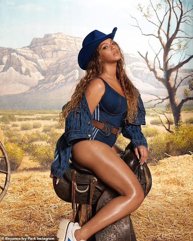 Diva nóng bỏng Beyoncé: Bà mẹ 3 con và 5 cuộc tình