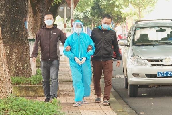 Bắt đối tượng sau 34 năm trốn lệnh truy nã ở Đắk Lắk