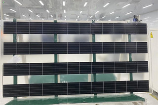 Locally made Agri-PV product introduced