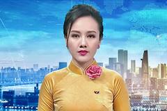 BTV Hoài Anh xúc động khi mẹ gửi tặng 'bó hoa' rau muống từ tâm dịch