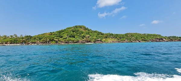 Phú Quốc đón khách quốc tế: Tín hiệu mở cửa du lịch, hàng không