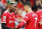 Solskjaer coi chừng phòng thay đồ MU hục hặc vì Ronaldo