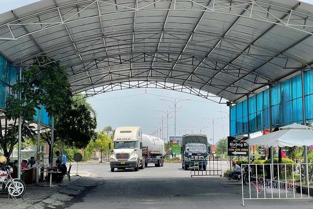 Quảng Ninh vận hành lại hai chốt kiểm soát sau hơn một tháng tạm nghỉ