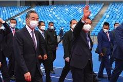Trung Quốc cam kết viện trợ 272 triệu USD cho Campuchia