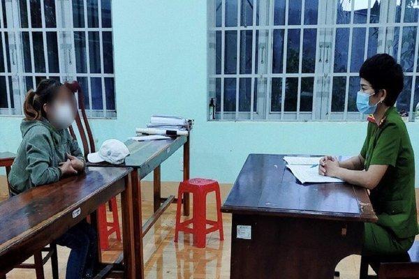 Bảy người tụ tập ăn nhậu ở Đắk Nông bị phạt 70 triệu đồng