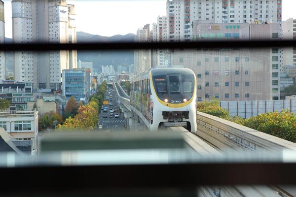 Daegu - nơi giao thoa giữa truyền thống và hiện đại