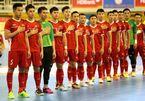 Xem trực tiếp World Cup Futsal Việt Nam vs Brazil ở đâu?