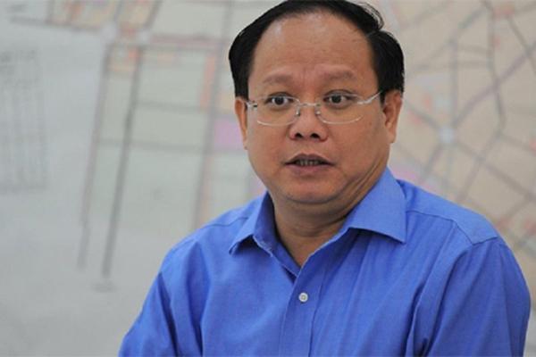 Bán rẻ cổ phiếu cho Công ty Nguyễn Kim, ông Tất Thành Cang sắp hầu tòa