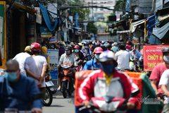 TP.HCM: 15/9 mở ra giai đoạn phục hồi kinh tế là sức ép rất lớn