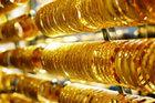 Giá vàng hôm nay 24/9: Bất ngờ giảm mạnh