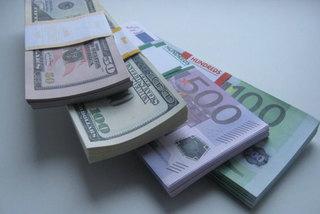 Tỷ giá USD, Euro ngày 17/9: Dấu hiệu khả quan, USD hồi phục nhanh