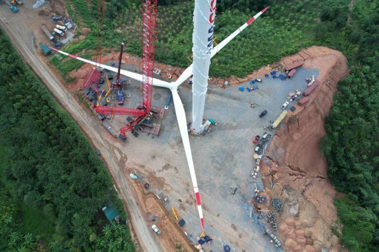 'Một lô đất đòi đền bù nhiều lần', nỗi ám ảnh ông chủ điện gió nghìn tỷ
