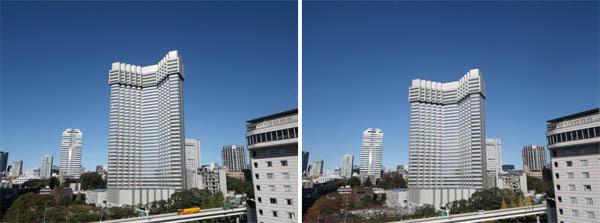 Công nghệ phá dỡ cao ốc 'đỉnh' của Nhật không tiếng ồn, không khói bụi