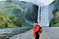 Giám đốc 'nghỉ hưu' tuổi 30, bỏ công việc 120 triệu/ tháng đi làm travel blogger