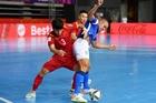 Xem trực tiếp Việt Nam vs Panama World Cup Futsal ở kênh nào?