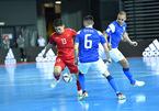 HLV Phạm Minh Giang: Futsal Việt Nam đá 'chung kết' với Panama