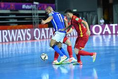 Lịch thi đấu bóng đá hôm nay 13/9: Futsal Việt Nam ra quân ở World Cup