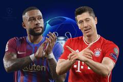 Nhận định Barca vs Bayern Munich: Gieo sầu cho chủ nhà