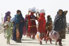 Liên Hợp Quốc cảnh báo đói nghèo ở Afghanistan đang vượt tầm kiểm soát