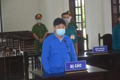 Bị phạt 1 năm tù vì chống đối lực lượng phòng, chống dịch