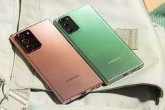 Sẽ không có chuyện Galaxy Note 22 bị khai tử?
