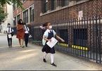 Thành phố New York kết thúc học tập và làm việc từ xa