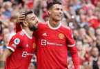 MU đua Cúp C1: Chờ 'đổi vận' với Ronaldo