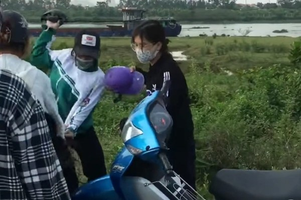 Công an Ninh Bình thông tin việc 50 học sinh xô xát, gây thương tích