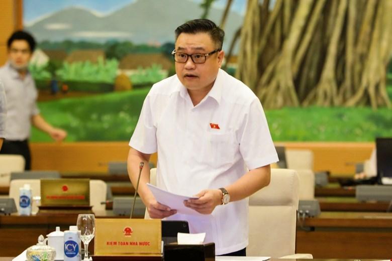 Chủ tịch Quốc hội: Kiểm toán phải sắc sảo, quyết liệt hơn