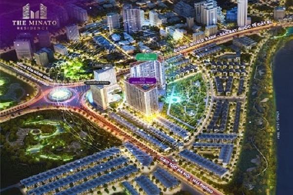 Cơ hội nào cho các nhà đầu tư bất động sản chuyên nghiệp nửa cuối năm 2021?
