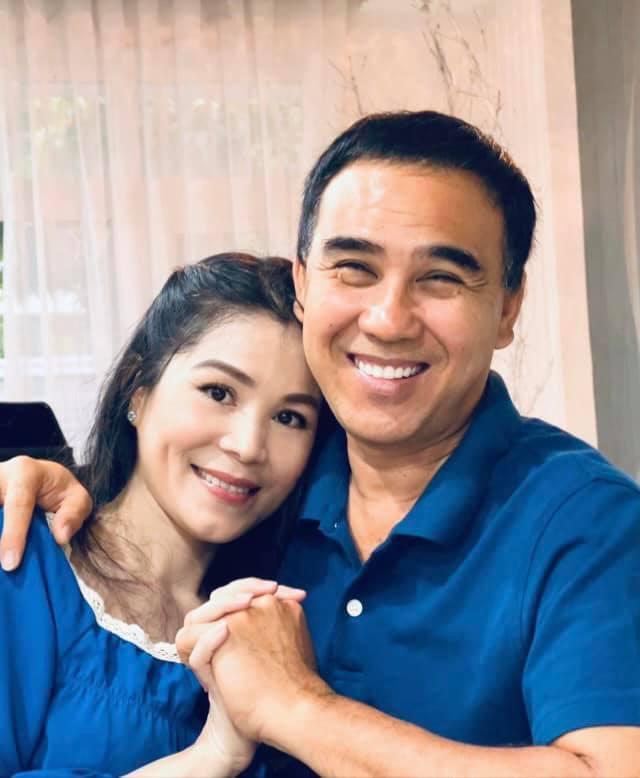 Sao 'Đồng tiền xương máu' sau 23 năm: Quyền Linh viên mãn, Trương Ngọc Ánh lận đận hôn nhân