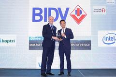 BIDV đẩy mạnh hợp tác quốc tế, nâng chất nguồn nhân lực