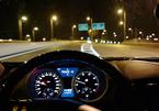 """""""Mách nước"""" tốc độ lái xe giúp tiết kiệm nhiên liệu nhất"""