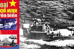 Kỷ niệm 60 năm Ngày mở Đường Hồ Chí Minh trên biển
