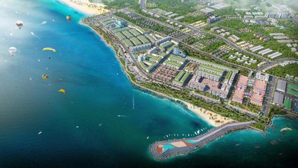 Bất động sản biển La Gi đón sóng đầu tư cuối năm