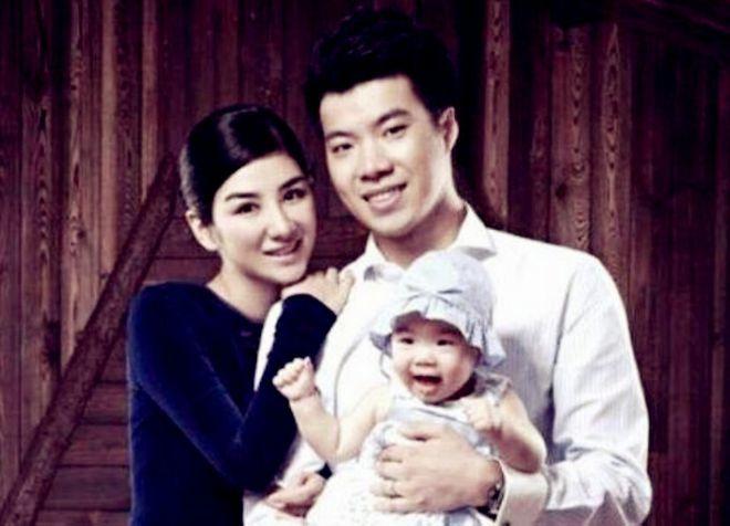 Huỳnh Dịch sống lạc quan sau biến cố chồng bạo hành, làm mẹ đơn thân